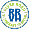 River Road Veterinary Hospital Logo